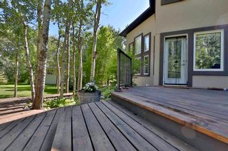 Photo 45: 5 Highlands Place: Wetaskiwin House for sale : MLS®# E4228223