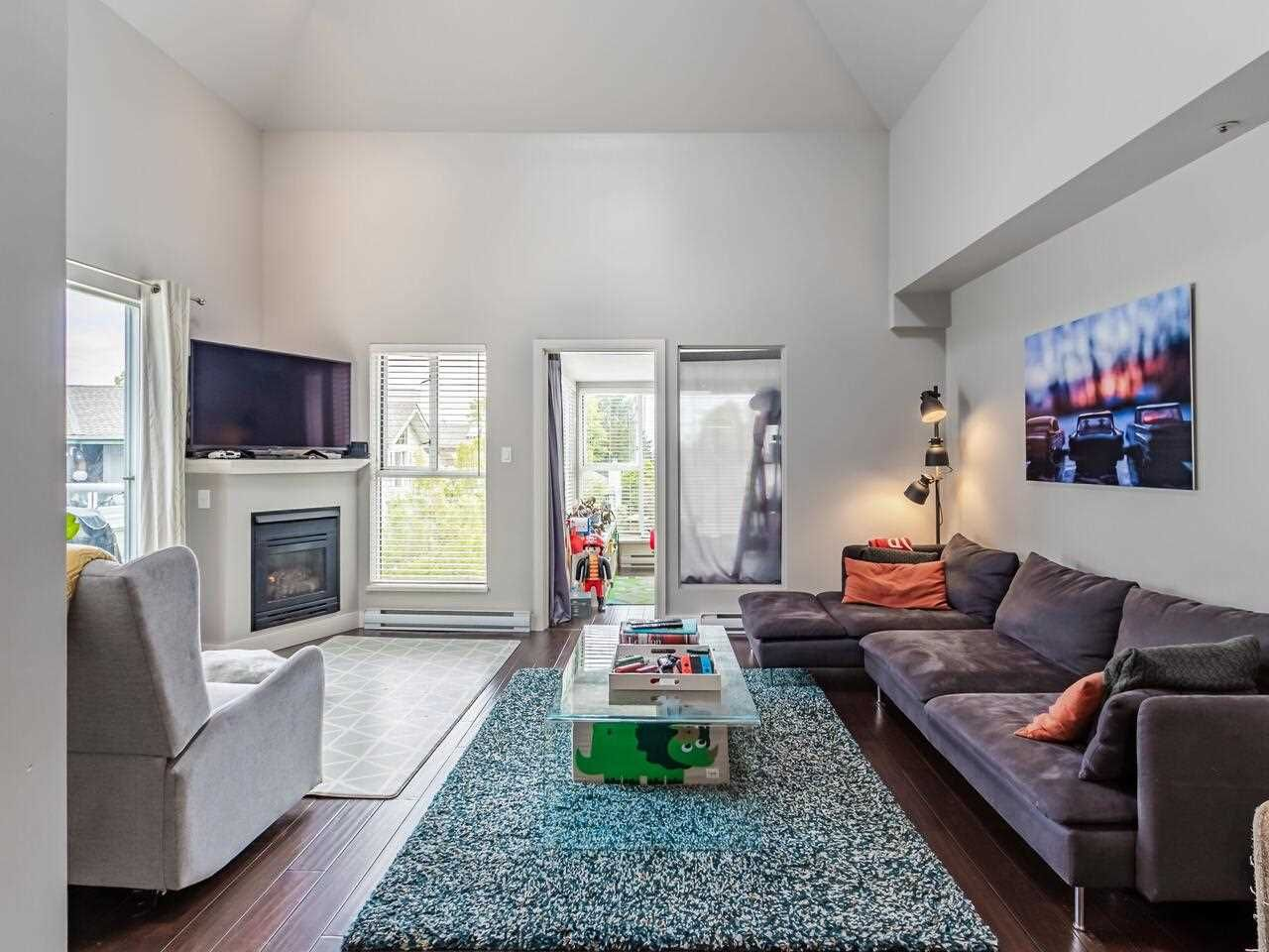 """Main Photo: 401 3480 MAIN Street in Vancouver: Main Condo for sale in """"Newport on Main"""" (Vancouver East)  : MLS®# R2575556"""