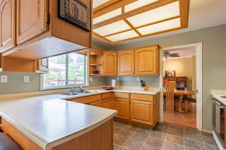 Photo 13: 33921 ANDREWS Place in Abbotsford: Central Abbotsford House for sale : MLS®# R2489344