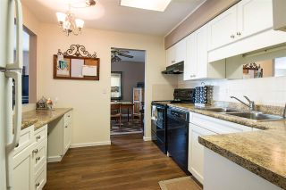 "Photo 4: 307 2678 MCCALLUM Road in Abbotsford: Central Abbotsford Condo for sale in ""PANORAMA TERRACE"" : MLS®# R2061588"