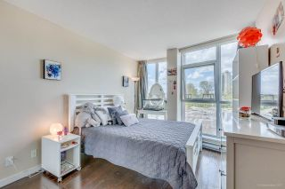 """Photo 17: 705 5611 GORING Street in Burnaby: Central BN Condo for sale in """"THE LEGACY"""" (Burnaby North)  : MLS®# R2161193"""