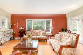 Photo 5: 5808 HOLLAND Street in Vancouver: Southlands House for sale (Vancouver West)  : MLS®# R2612844