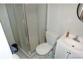 Photo 27: 1445 CONNAUGHT Street in Regina: Rosemont Single Family Dwelling for sale (Regina Area 02)  : MLS®# 514913