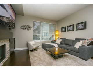 """Photo 6: 132 2501 161A Street in Surrey: Grandview Surrey Townhouse for sale in """"HIGHLAND PARK"""" (South Surrey White Rock)  : MLS®# R2120130"""