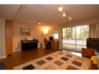 """Photo 7: 3934 INDIAN RIVER Drive in North Vancouver: Indian River Townhouse for sale in """"Highgate Terrace"""" : MLS®# V997469"""