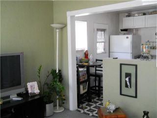 Photo 5: SAN DIEGO Property for sale: 3266 J Street