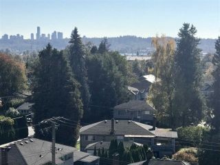 "Photo 17: 801 575 DELESTRE Avenue in Coquitlam: Coquitlam West Condo for sale in ""CORA TOWERS"" : MLS®# R2317122"