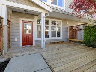 "Photo 18: 102 20449 66 Avenue in Langley: Willoughby Heights Townhouse for sale in ""Natures Landing"" : MLS®# R2260728"