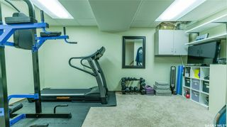 Photo 27: 122 Stacey Crescent in Saskatoon: Dundonald Residential for sale : MLS®# SK803368