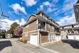 Photo 31: 3628 WINDSOR Street in Vancouver: Fraser VE Townhouse for sale (Vancouver East)  : MLS®# R2559673