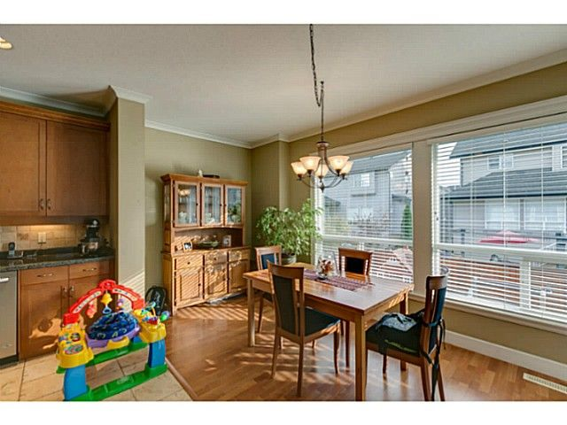 """Photo 8: Photos: 11220 BLANEY Crescent in Pitt Meadows: South Meadows House for sale in """"Bonson Landing"""" : MLS®# V1091417"""