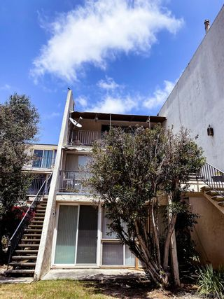 Photo 2: MISSION VALLEY Condo for sale : 2 bedrooms : 6855 Friars Rd #24 in San Diego