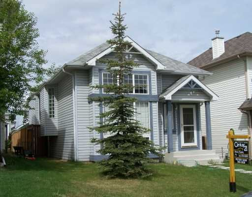 Main Photo:  in CALGARY: Hidden Valley Residential Detached Single Family for sale (Calgary)  : MLS®# C3211819