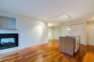 """Photo 4: 608 1723 ALBERNI Street in Vancouver: West End VW Condo for sale in """"The Park"""" (Vancouver West)  : MLS®# R2015655"""