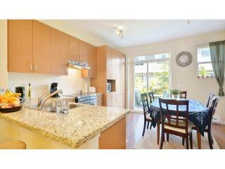 "Photo 13: 44 2729 158TH Street in Surrey: Grandview Surrey Townhouse for sale in ""KALDEDEN"" (South Surrey White Rock)  : MLS®# F1414968"