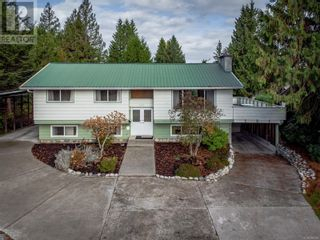 Main Photo: 655 Morison Ave in Parksville: House for sale : MLS®# 888962