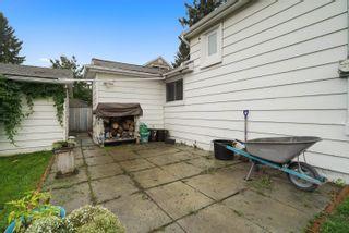 Photo 27: 11535 ST ALBERT Trail in Edmonton: Zone 07 House for sale : MLS®# E4261944