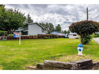 "Photo 3: 34938 CLAYBURN Road in Abbotsford: Abbotsford East Land for sale in ""Historical Clayburn Village"" : MLS®# R2477601"