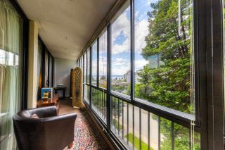 """Photo 2: 404 650 16TH Street in West Vancouver: Ambleside Condo for sale in """"Westshore Place"""" : MLS®# R2540718"""
