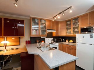 Photo 7: 715 950 Drake Street in Vancouver: Downtown VW Condo for sale (Vancouver West)  : MLS®# V916192