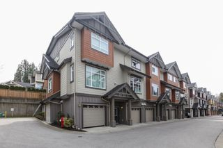 "Photo 2: 9 2979 156 Street in Surrey: Grandview Surrey Townhouse for sale in ""Enclave"" (South Surrey White Rock)  : MLS®# R2253268"