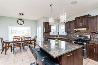 Photo 17: 318 Hudson Bend in Edmonton: Zone 27 House for sale : MLS®# E4238357