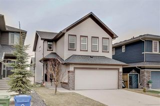 Photo 2: 18 EVANSFIELD Park NW in Calgary: Evanston Detached for sale : MLS®# C4295619