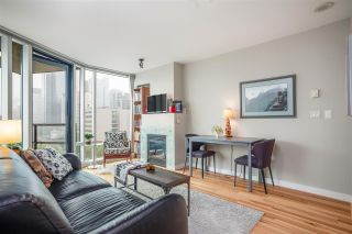 """Photo 2: 901 1003 BURNABY Street in Vancouver: West End VW Condo for sale in """"Milano"""" (Vancouver West)  : MLS®# R2498436"""