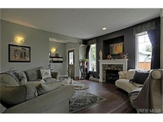Photo 5: 3919 Wilkinson Rd in VICTORIA: SW Strawberry Vale House for sale (Saanich West)  : MLS®# 468338