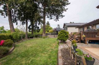 Photo 27: 5243 UPLAND Drive in Delta: Cliff Drive House for sale (Tsawwassen)  : MLS®# R2576077