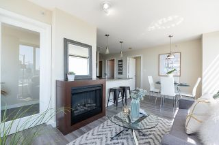 """Photo 18: 1502 688 ABBOTT Street in Vancouver: Downtown VW Condo for sale in """"Firenza Tower II"""" (Vancouver West)  : MLS®# R2603600"""