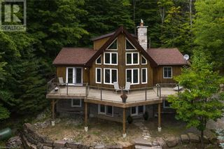 Photo 2: 1292 PORT CUNNINGTON Road in Dwight: House for sale : MLS®# 40161840