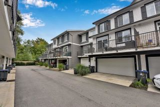 Photo 32: 2 16357 15 Avenue in Surrey: King George Corridor Townhouse for sale (South Surrey White Rock)  : MLS®# R2617470