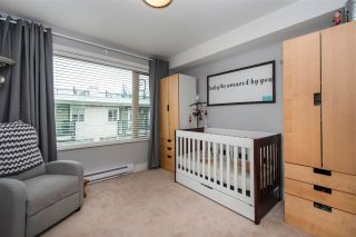 """Photo 16: 56 728 W 14TH Street in North Vancouver: Mosquito Creek Townhouse for sale in """"NOMA"""" : MLS®# R2587987"""