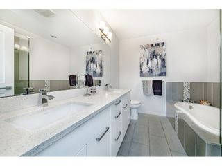 """Photo 11: 8 100 WOOD Street in New Westminster: Queensborough Townhouse for sale in """"Rivers Walk"""" : MLS®# R2439146"""
