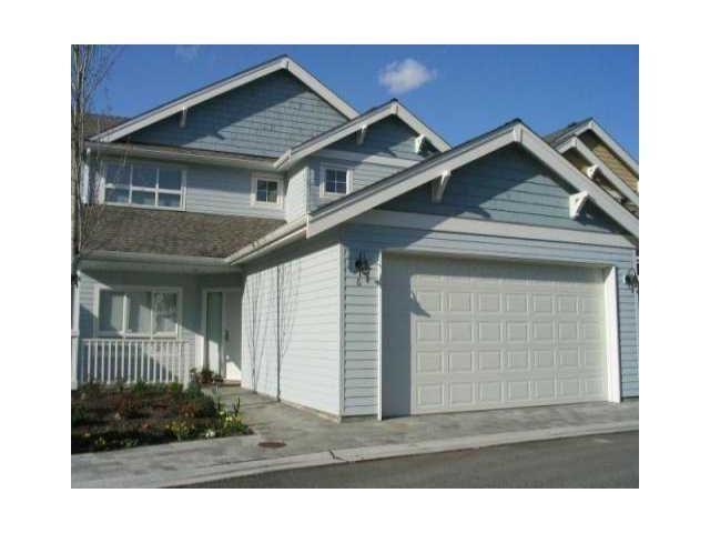 Main Photo: 6 4791 STEVESTON Highway in Richmond: Steveston North Home for sale ()  : MLS®# V1126088