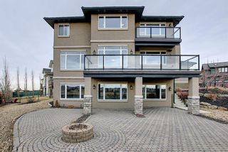 Photo 45: 167 COVE Close: Chestermere Detached for sale : MLS®# A1090324