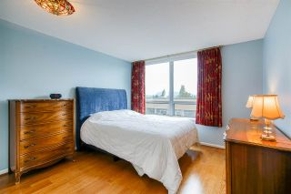 """Photo 16: 605 612 SIXTH Street in New Westminster: Uptown NW Condo for sale in """"THE WOODWARD"""" : MLS®# R2537268"""