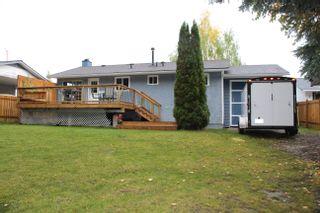 Photo 40: 337 CROOKED RIVER Crescent in Mackenzie: Mackenzie -Town House for sale (Mackenzie (Zone 69))  : MLS®# R2618358
