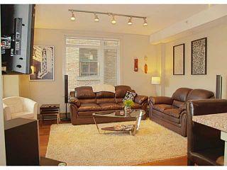 Photo 6: 207 333 22 Avenue SW in CALGARY: Mission Condo for sale (Calgary)  : MLS®# C3628832