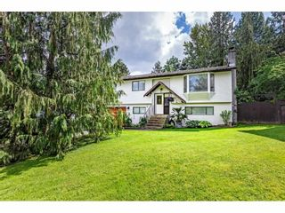 Photo 1: 2877 267A Street in Langley: Aldergrove Langley House for sale : MLS®# R2587278