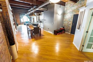 Photo 6: 301 1205 BROAD Street in Regina: Warehouse District Residential for sale : MLS®# SK844636