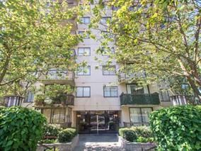 Main Photo: 1102 1146 HARWOOD STREET in : West End VW Condo for sale : MLS®# R2137046