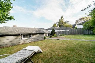 Photo 29: 1801 SIXTH Avenue in New Westminster: West End NW House for sale : MLS®# R2585449