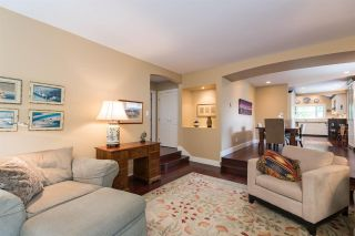 Photo 5: 6837 COPPER COVE Road in West Vancouver: Whytecliff House for sale : MLS®# R2332047