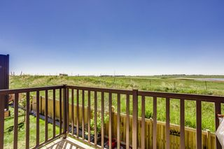 Photo 24: 237 Hillcrest Square SW: Airdrie Row/Townhouse for sale : MLS®# A1124406