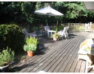 Photo 31: 1772 OTTAWA Place in West_Vancouver: Ambleside House for sale (West Vancouver)  : MLS®# V786516