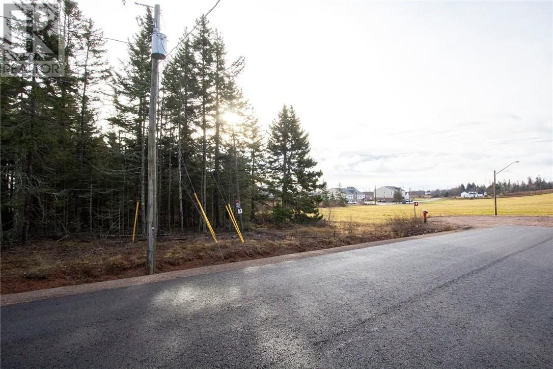 Main Photo: Lot 15-12 Burman in Sackville: Vacant Land for sale : MLS®# M127092