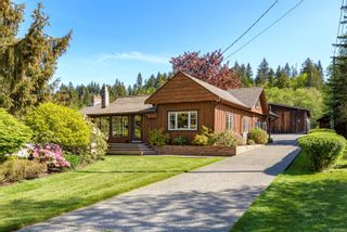 Main Photo: 5300 N Island Hwy in : CV Courtenay North House for sale (Comox Valley)  : MLS®# 879891