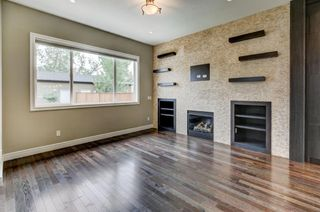 Photo 8: 1609 Broadview Road NW in Calgary: Hillhurst Semi Detached for sale : MLS®# A1136229